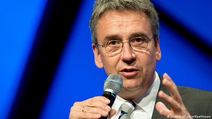 Andreas Mundt (picture-alliance/dpa/Hoppe)