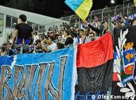 Nogometna 'drama' na Krimu