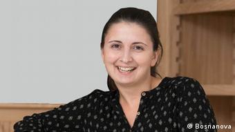Hrabra i neumorna - Nela Quandt