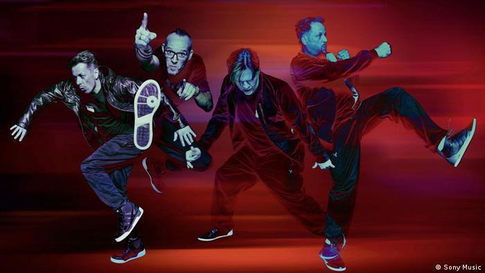 Группа Die Fantastischen Vier