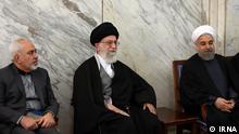 Iran Kondolieren