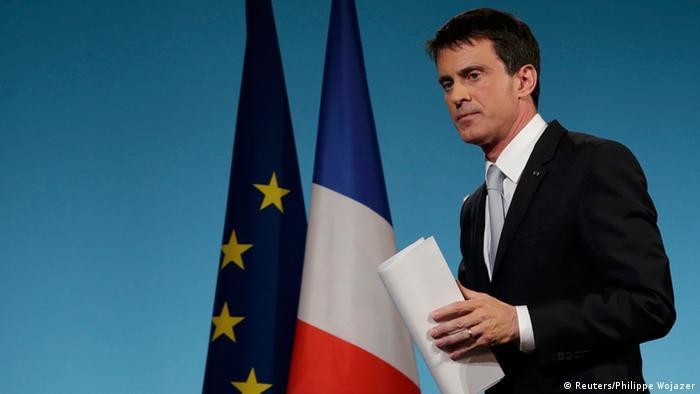 Frankreich Regionalwahlen 2015