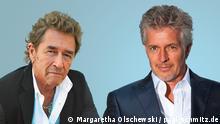 #WirSindDeutschland Peter Maffay / Frank Schätzing