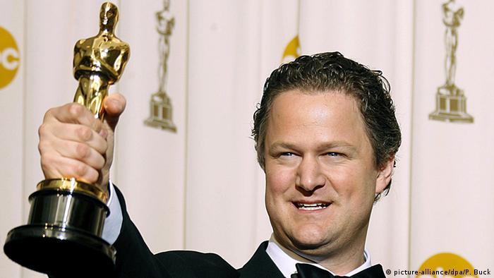 USA Los Angeles Regisseur Florian Henckel von Donnersmarck bei Oscar Verleihung (Foto: picture-alliance/dpa/P. Buck)