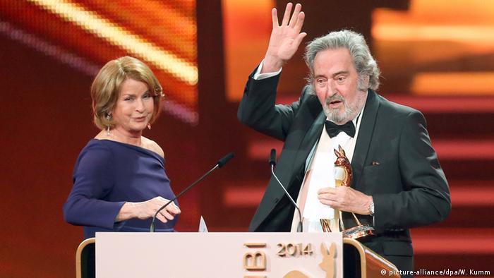 Helmut Dietl Bambi Preis