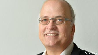 Porträt - Professor Arnd Bauerkämper