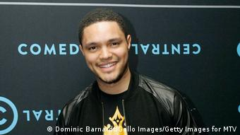 Süd Afrika Komiker Trevor Noah (Dominic Barnardt/Gallo Images/Getty Images for MTV)
