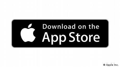 App Store Motiv