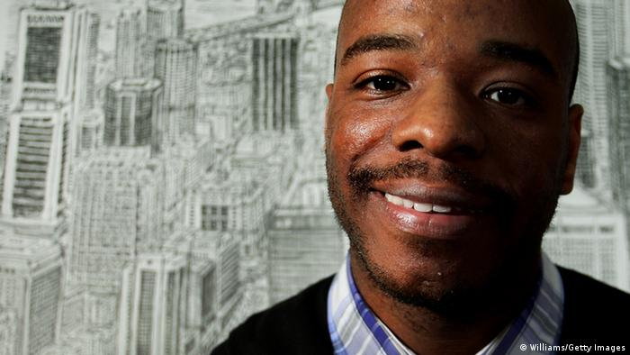 British Artist Stephen Wiltshire