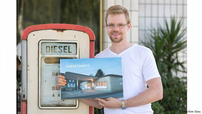 Йоахим Гиз со своей новой книгой