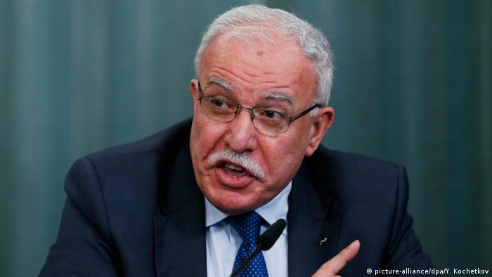 Palestina pide a la CPI investigar asentamientos israelíes