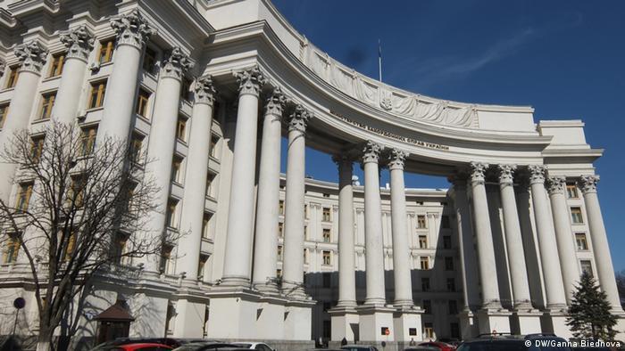 У МЗС України назвали закиди Ізраїлю безпідставними