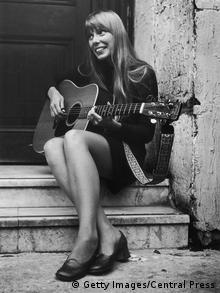 Joni Mitchell (Getty Images/Central Press)
