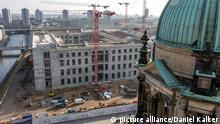 Berliner Stadtschloss und Dom