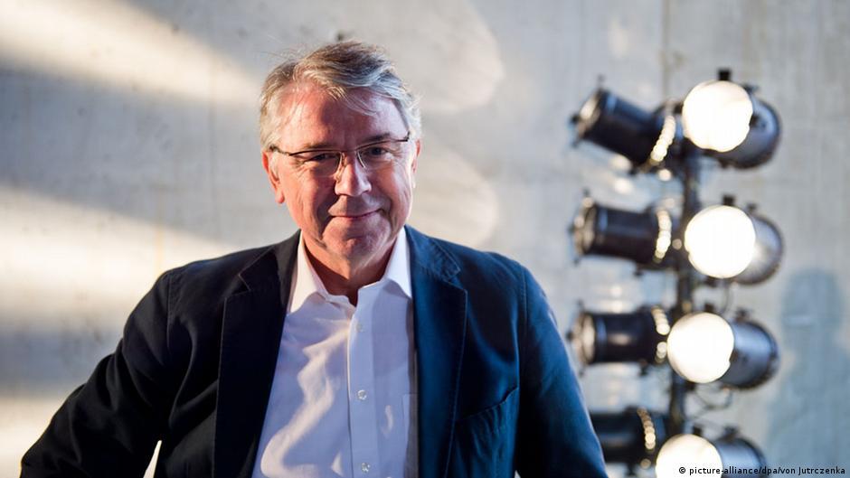 Ulrich Khuon Man Kann Sagen Dass Die Kunstfreiheit In Frage Gestellt Wird Kultur Dw 17 01 2019