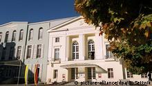Berlin Deutsches Theater