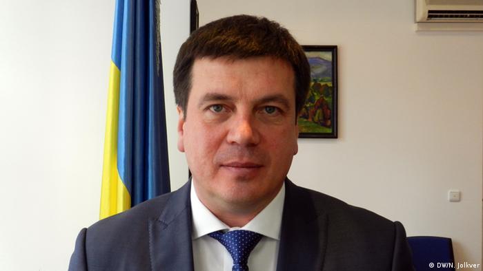 Віце-прем'єр-міністр України Геннадій Зубко (фото з архіву)