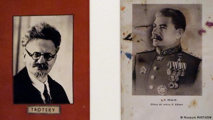 Ausstellung - Frida Kahlo - Ihre Fotos