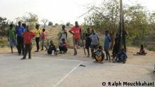 Bildergalerie Die Welt spricht Sport Sambia