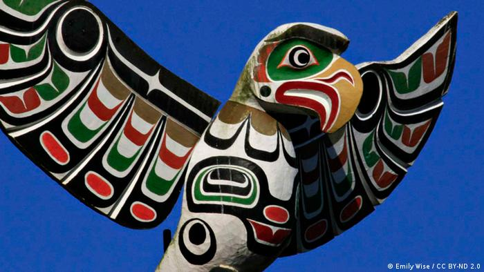 The power of totem animals | Global Ideas | DW | 07 04 2015