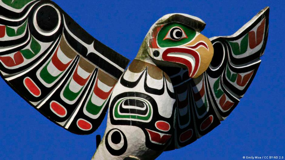 The Power Of Totem Animals Global Ideas Dw 07042015