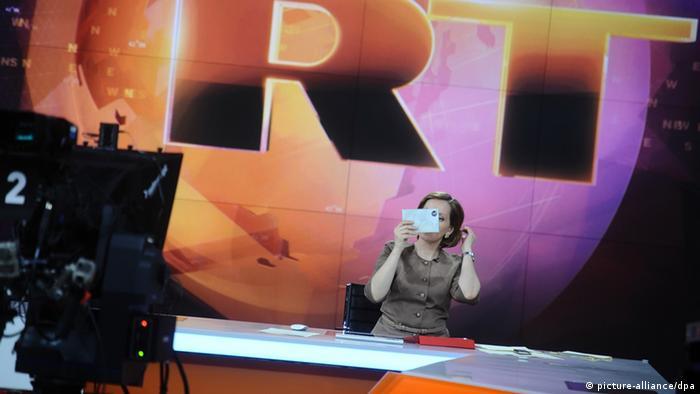 EU officials warn of ′underestimating′ Russian propaganda in