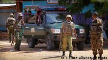Kenia Attentat in Garissa