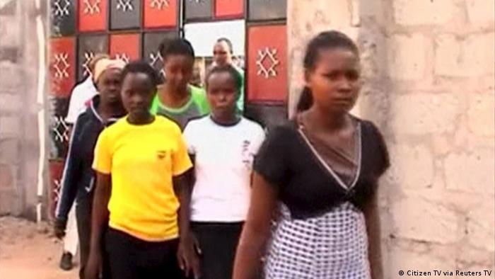 Kenia Garissa Universität Anschlag Studenten