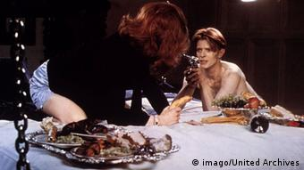 Film still: The Man Who Fell To Earth, Copyright: imago/United Archives