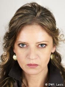 Suzana Artukovic-Vuksan
