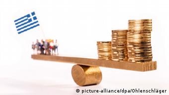 «Ο κίνδυνος χρεοκοπίας της Αθήνας ανέρχεται σε 60%», γράφει η NZZ