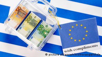 Η ελληνική κυβέρνηση «μπορεί να λάβει μόνο αυτή τη χρονιά έως και τρία δις ευρώ», δήλωσε ο Ζ. Κ. Γιούνκερ