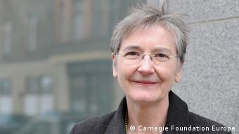 Judy Dempsey Carnegie Foundation Europe (Carnegie Foundation Europe)