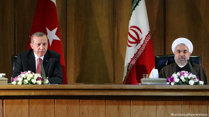 Türkiye ile İran yol ayrımında mı?