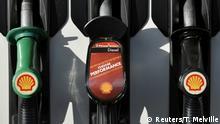Symbolbild Shell in Gespräche für Übernahme von BG Group