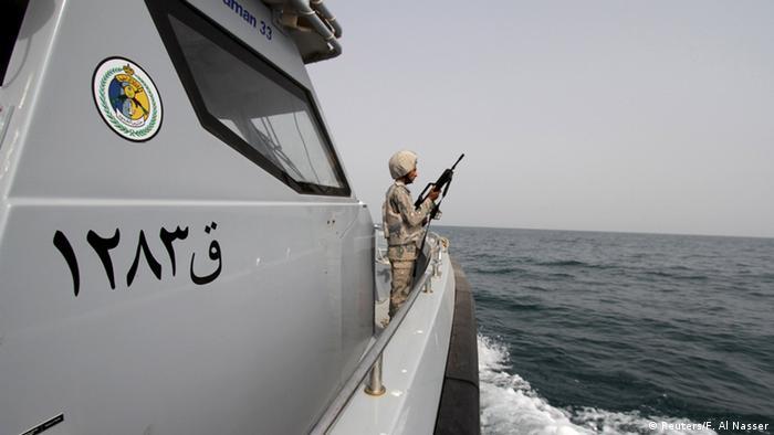 إيران تتهم خفر السواحل السعودي بقتل أحد صياديها