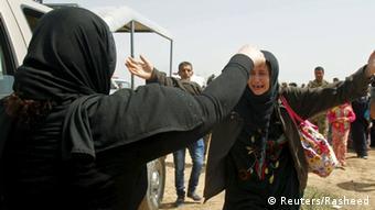 IS lässt mehr als 200 Jesiden frei