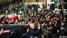 Iran Bildergalerie Mohammed Jawad Zarif