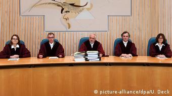 Deutschland BGH urteilt im Implantaten Prozess