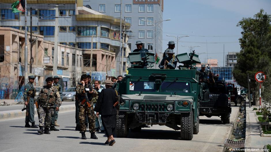 Talibã anuncia nova onda de ataques no Afeganistão  806b9efe90d
