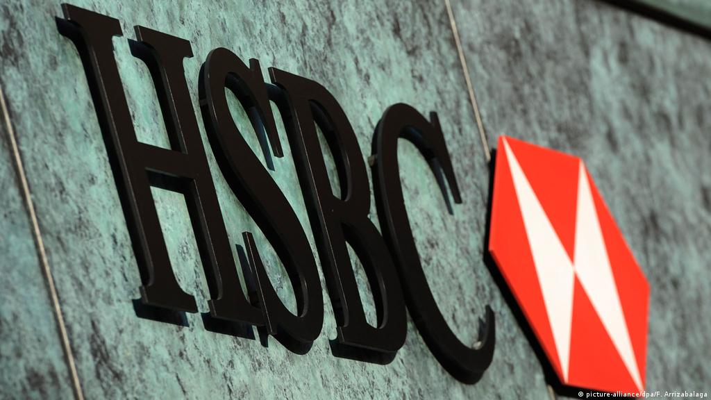 HSBC CEO quits as bank warns of looming clouds   Business
