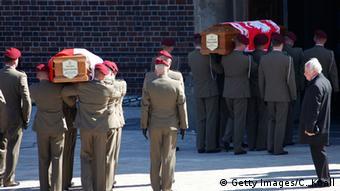 Pokop vodećih poljskih političara