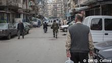 Libanon Folgen des Syrien Krieges
