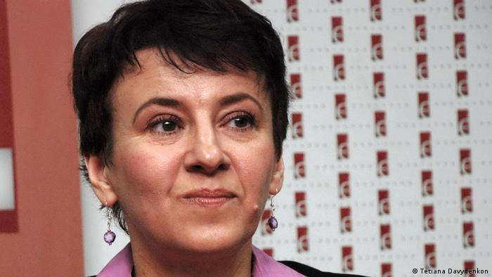 Оксана Забужко: Великдень під час війни - кілька уроків