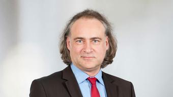 Alexander Freund, șeful redacției DW Asia