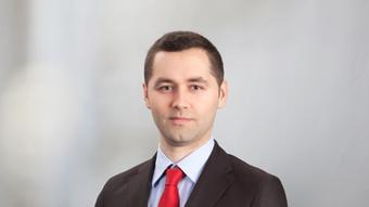 Bachir Amroune é jornalista da redação árabe da DW