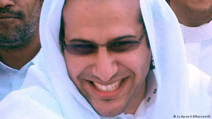 Saudi Arabien Waleed Abulkhair Menschenrechtsaktivist (cc-by-sa-3.0/Racconish)