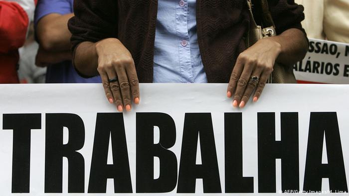 A nova lei é um dos principais e mais controversos projetos do governo de Michel Temer