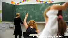Schule Unterricht Deutschland
