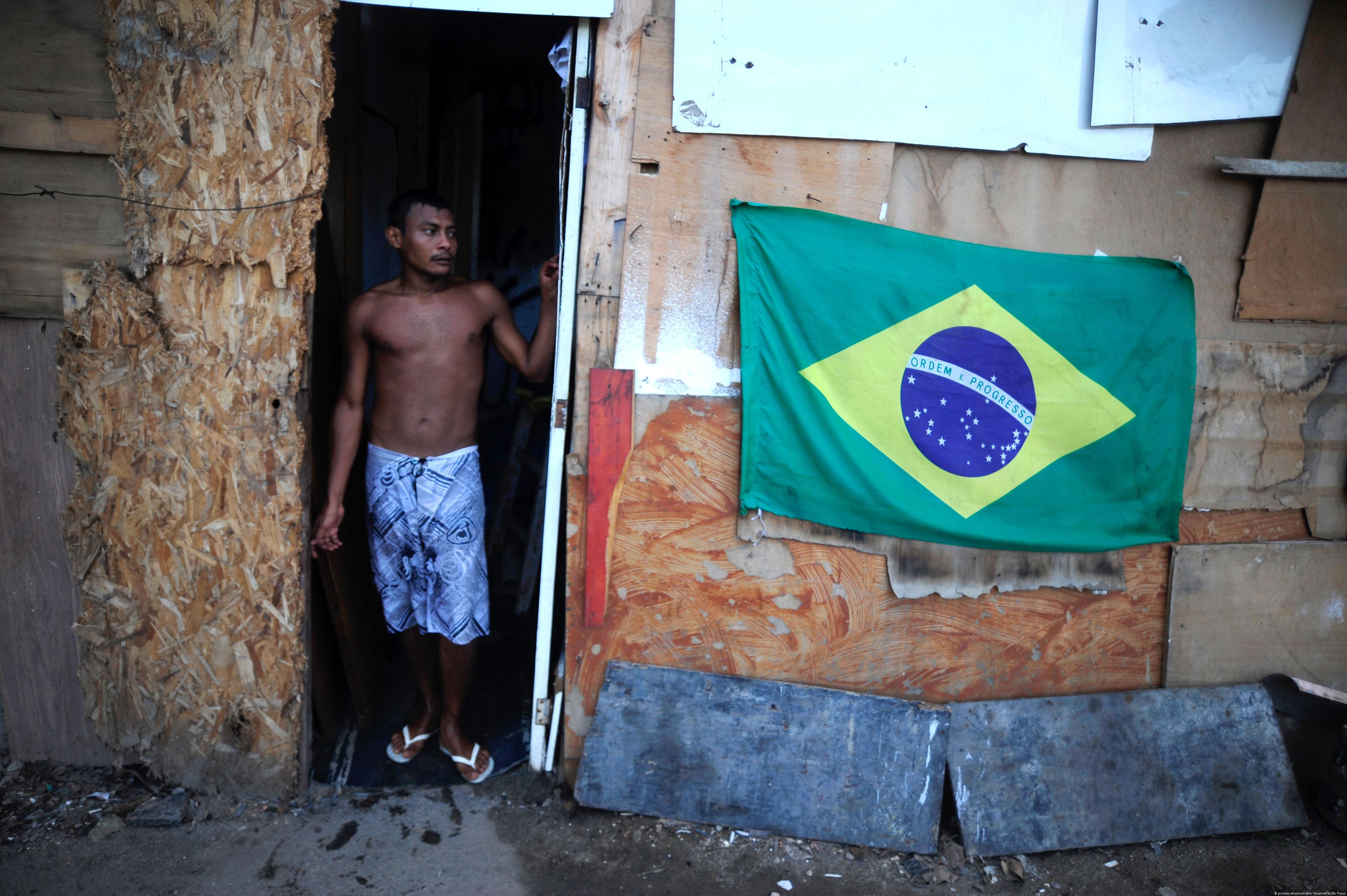 Brasil y la insoportable desigualdad social | Brasil en DW